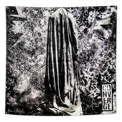 Converge The Dusk In Us Wall Flag