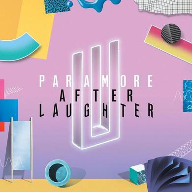"""Paramore After Laughter (12"""" Vinyl)"""