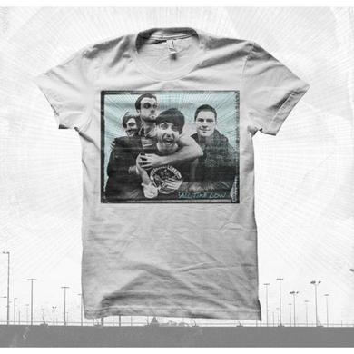 All Time Low Photo Tee (White)