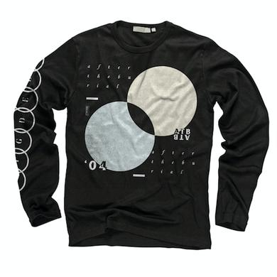 After The Burial Dig Deep Circles Long Sleeve (Black)