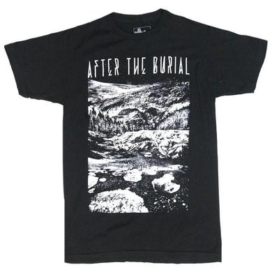 After The Burial Clearing Tee (Black)