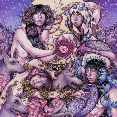 "Baroness Purple (12"" LP Vinyl)"