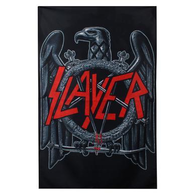 Slayer Eagle Flag