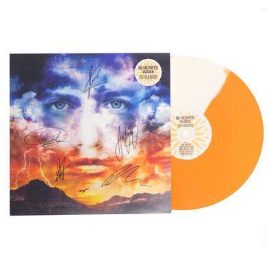 "In Hearts Wake Signed Skydancer 12"" Vinyl (Sunrise)"