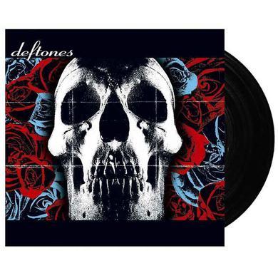 """Deftones (12"""" Vinyl)"""