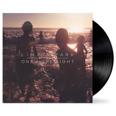 """Linkin Park One More Light (12"""" Vinyl)"""