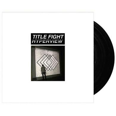Title Fight Hyperview (Vinyl)