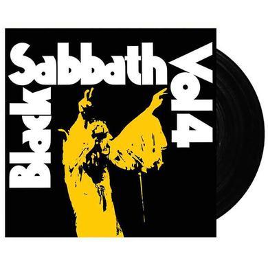 Black Sabbath Vol.4 (Vinyl & CD)