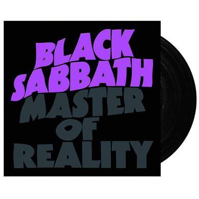 Black Sabbath Master Of Reality (Vinyl & CD)
