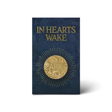 In Hearts Wake Ark Symbol Pin