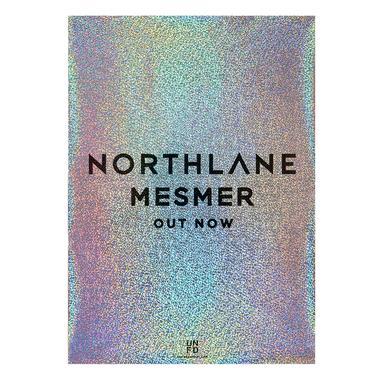 Northlane Mesmer Hologram A2 Poster