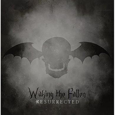 """Avenged Sevenfold Waking The Fallen Resurrected (7"""" Vinyl)"""