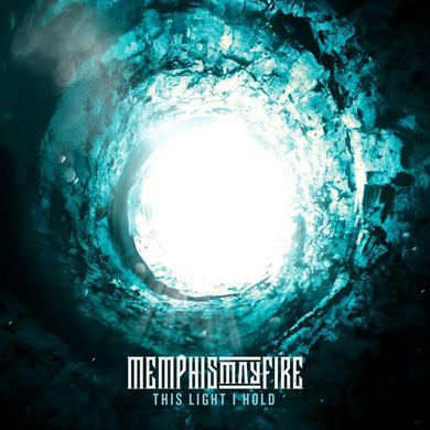 "Memphis May Fire This Light I Hold (12"" Vinyl)"