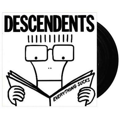 """Descendents Everything Sucks (12"""" Vinyl)"""