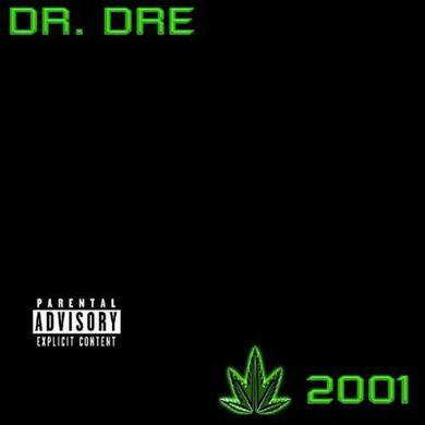 """Dr. Dre - 2001 (12"""" Vinyl 2LP)"""