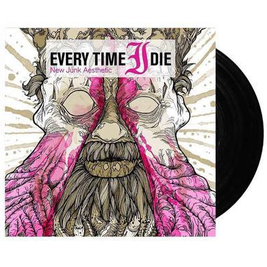 "Every Time I Die New Junk Aesthetic (12"" Vinyl)"