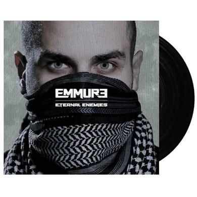 """Emmure Eternal Enemies (12"""" Vinyl)"""