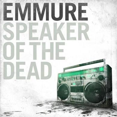 """Emmure Speaker Of The Dead (12"""" Vinyl)"""