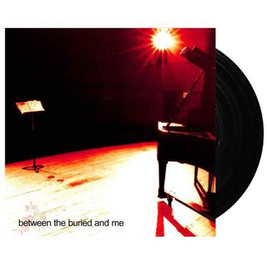 "Between The Buried And Me (12"" Black Vinyl)"