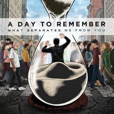 "A Day To Remember What Separates Me From You (12"" Vinyl)"