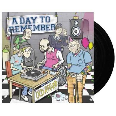 "A Day To Remember Old Record (12"" Vinyl)"
