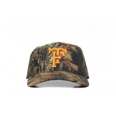 Tyler Farr TF Mossy Oak Hat