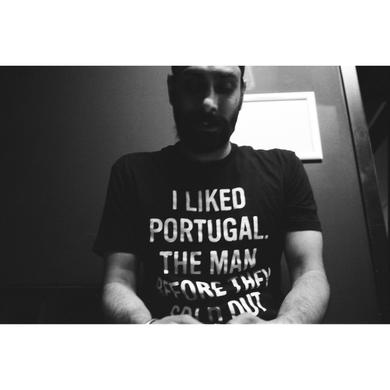 Portugal The Man Before They Sold Out T-Shirt