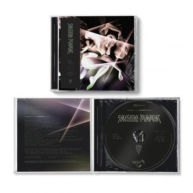 The Smashing Pumpkins Shiny And Oh So Bright, Vol. 1 / LP: No Past. No Future. No Sun CD (Vinyl)