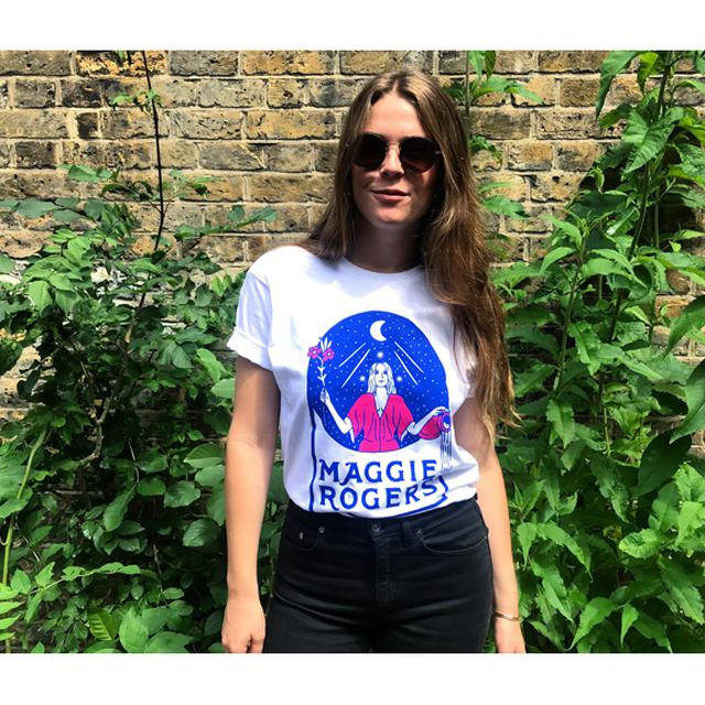 Maggie Rogers The Magi T-Shirt