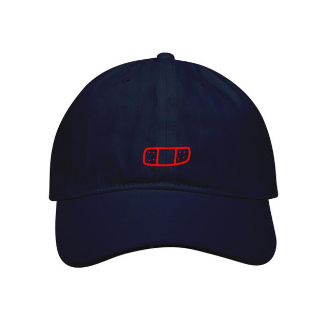 Alessia Cara Bandage Dad Hat