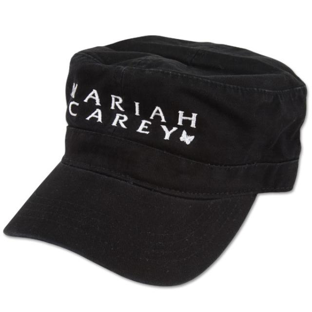 Mariah Carey Cadet Hat