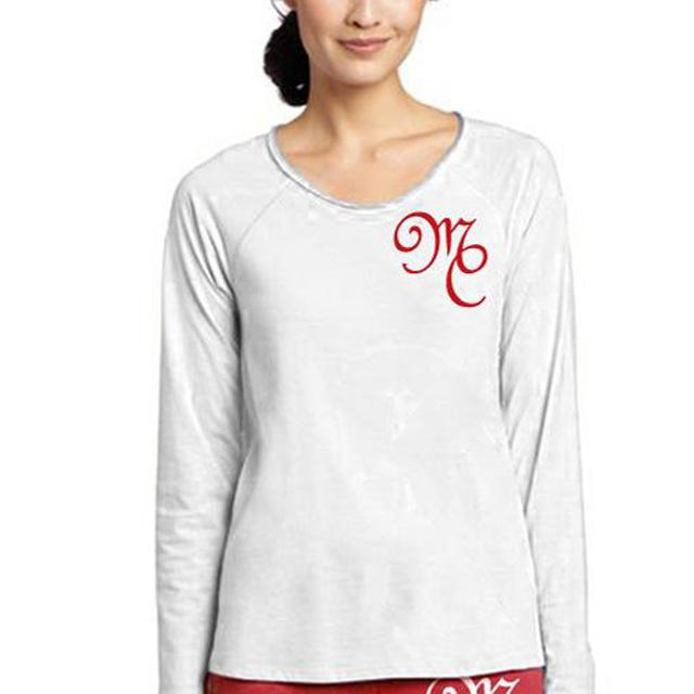 Mariah Carey All I Want for Christmas Pajama Tops
