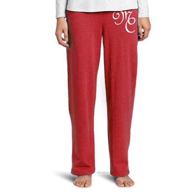 Mariah Carey All I Want Pajama Bottoms