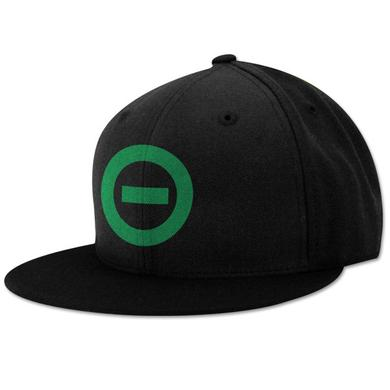 Type O Negative Flat Brim Hat