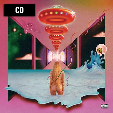 Kesha 2017 CD Longplay (Explicit)