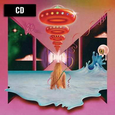 Kesha 2017 CD Longplay (Edited)