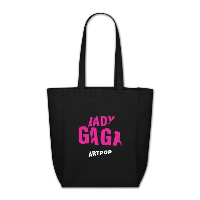 Lady Gaga ARTPOP Tote