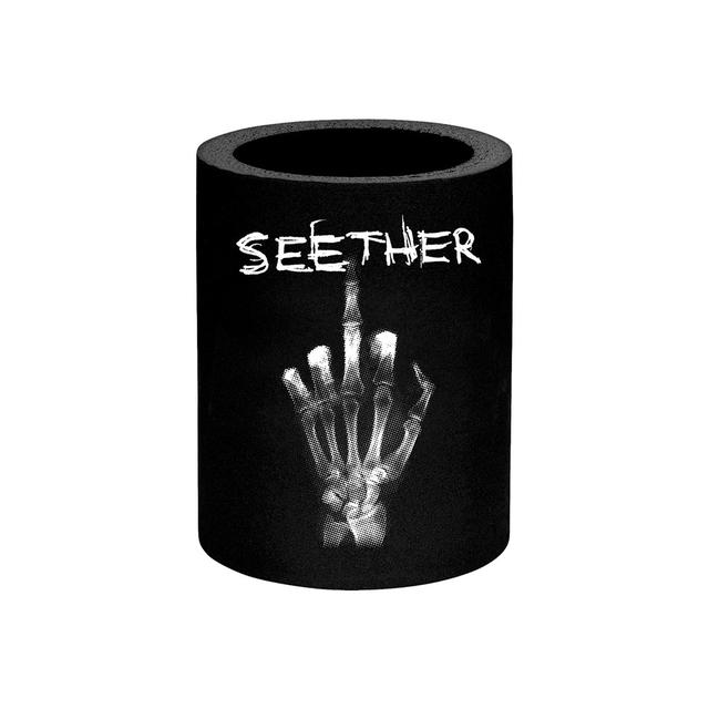 Seether X-Ray Hand Coozie