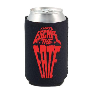 I Hate Escape The Fate Koozie