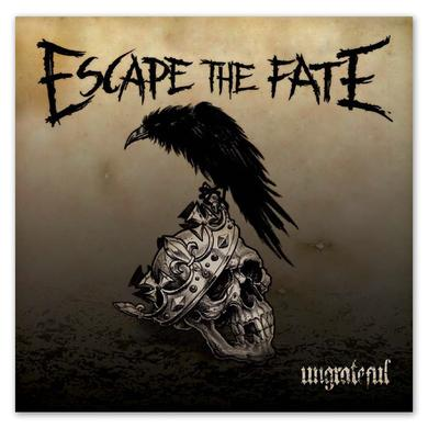 Escape The Fate - Ungrateful Deluxe CD