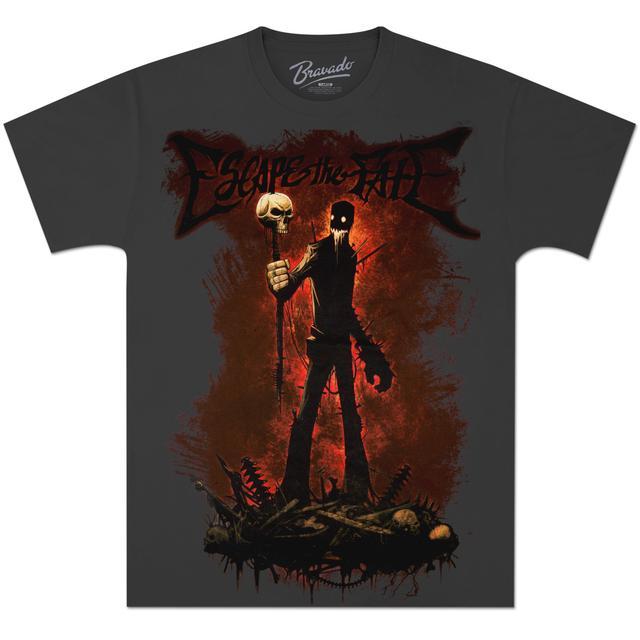 Escape the Fate Dead Walker T-Shirt