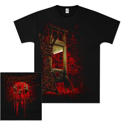 Escape the Fate Inquisition T-Shirt