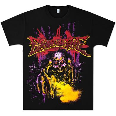 Escape the Fate Zombie Crawl T-Shirt