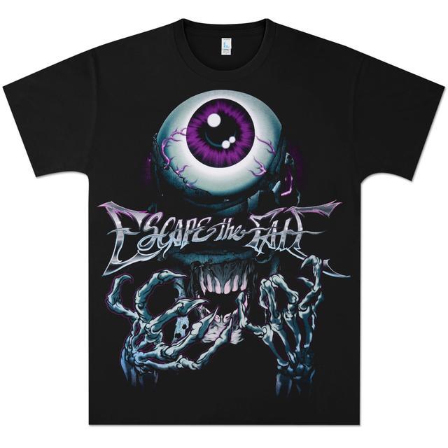 Escape the Fate Eye T-Shirt