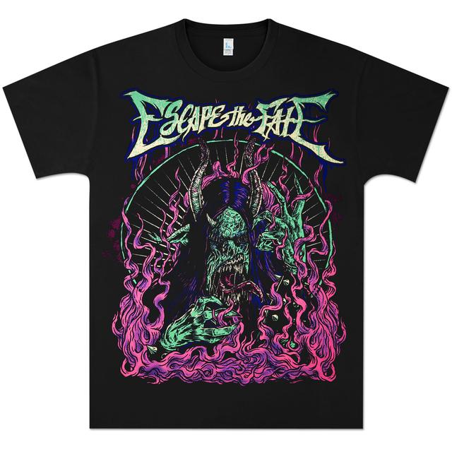 Escape the Fate Transformation T-Shirt