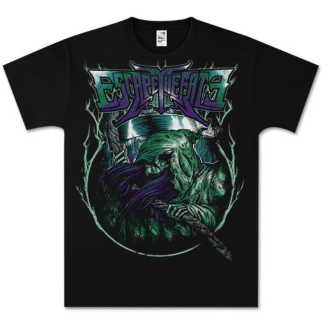 Escape the Fate Reaper T-Shirt