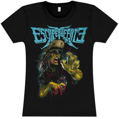 Escape The Fate Back From Death Babydoll