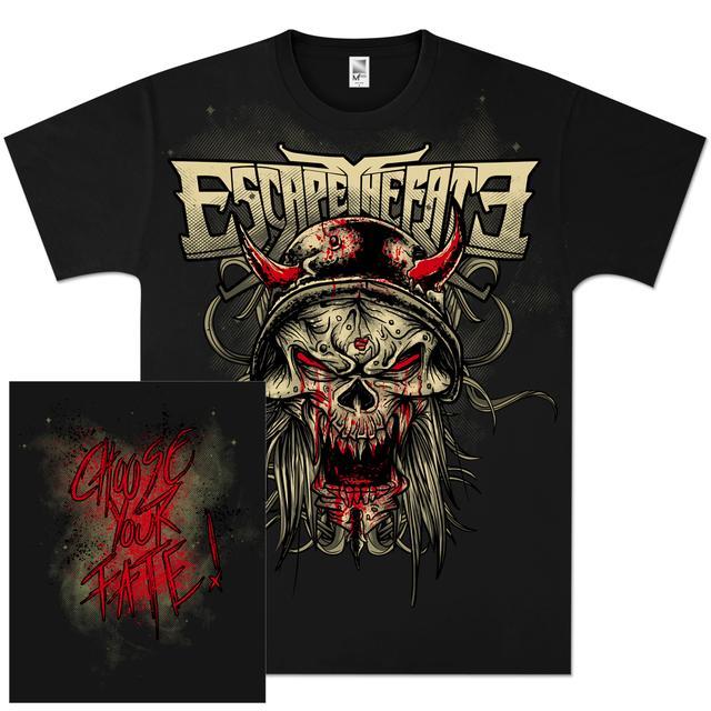 Escape The Fate The Chosen T-Shirt