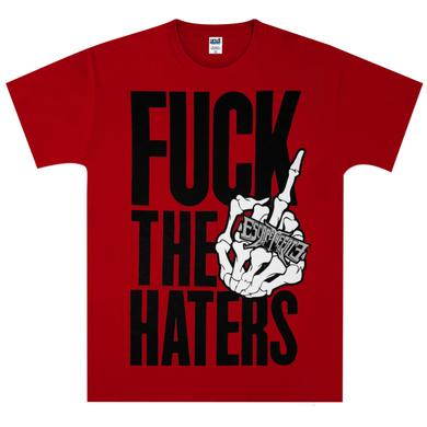 Escape The Fate Haters T-Shirt