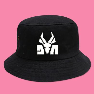 Die Antwoord Buck Black Bucket Hat